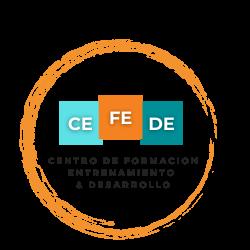 Logo cefede circulo